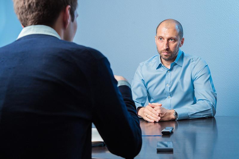 Александр Лазарев, партнер венчурного фонда Maxfield Capital