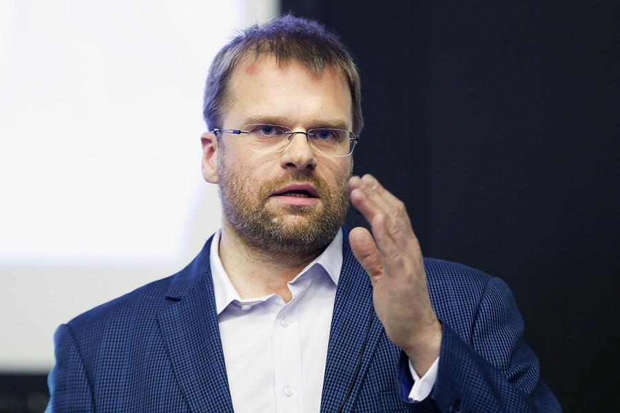 Сергей Федоринов