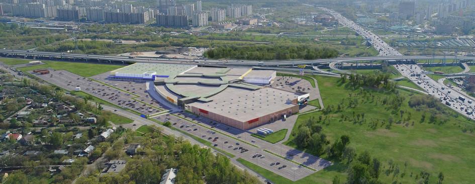 Торгово-развлекательный центр «Город Косино»