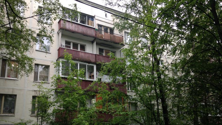 Дом Вероники Целик