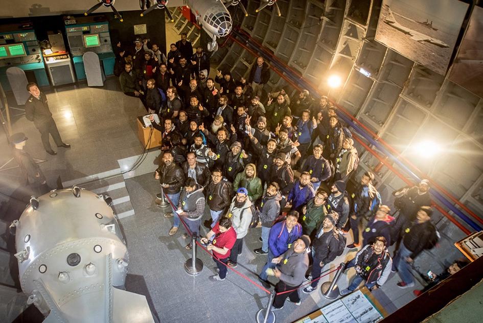 Фото: bunker42.com
