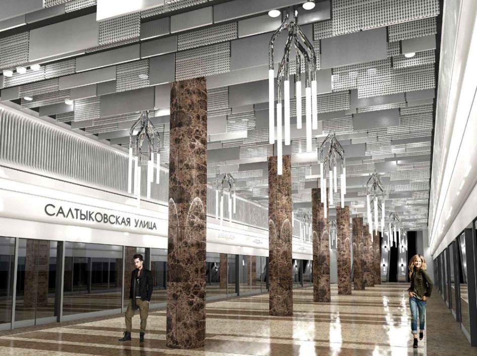 Фото: Департамент градостроительной политики г. Москвы