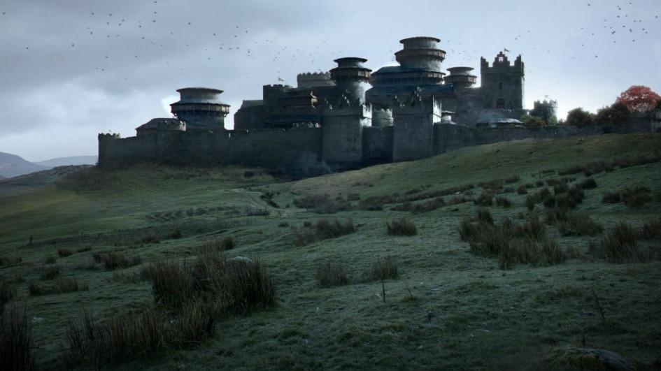 Замок Уард