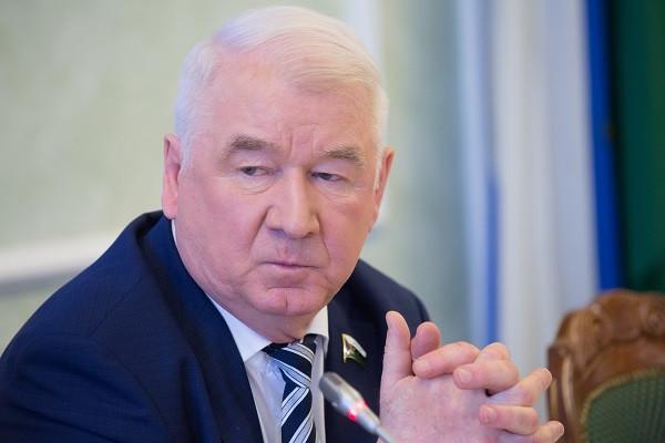 Сергей Корепанов задекларировалнемного меньше, чем в 2016 году