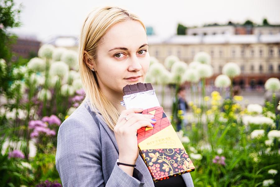 Милана Привалова