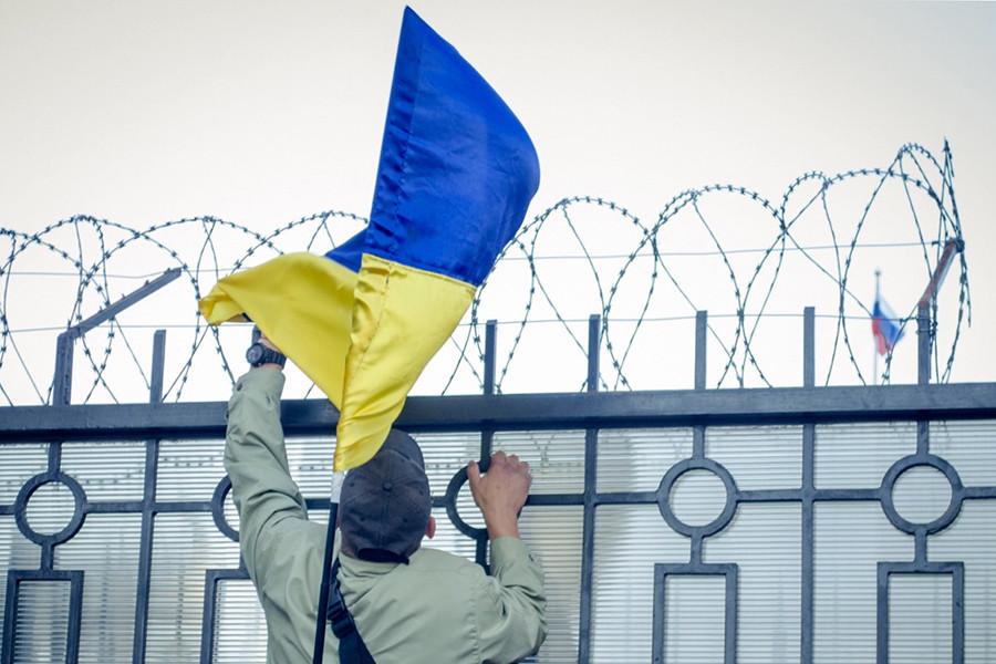 Фото: Архип Верещагин / ТАСС