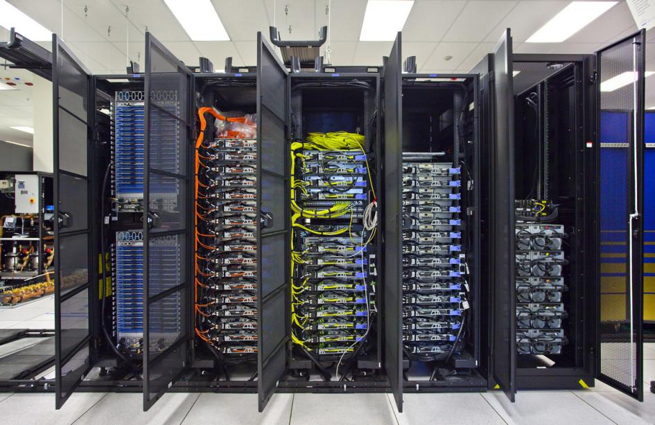 Фото: пользователя Berkeley Lab с сайта flickr.com