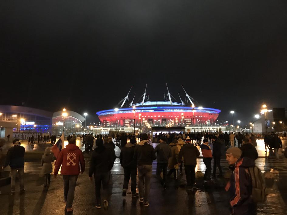 Фото: Андрей Туманов/РБК