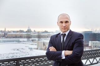 Игорь Креславский,ГК «Росстройинвест»