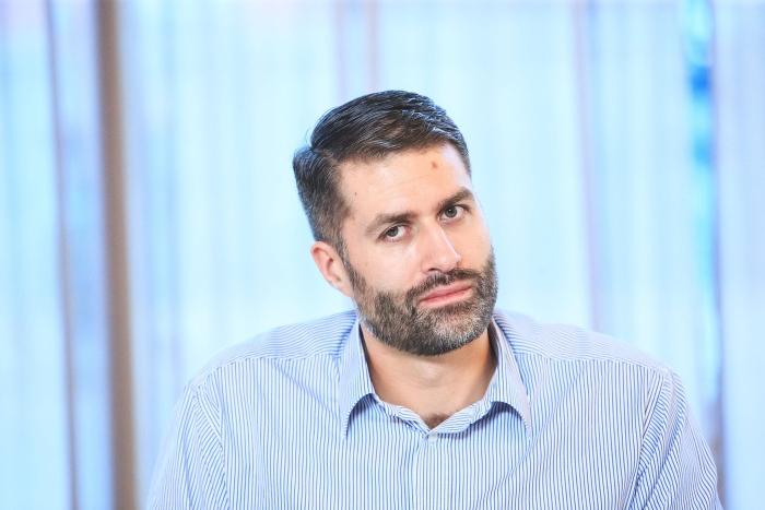 Кирилл Самарев, генеральный директор компании «Русский хлеб»