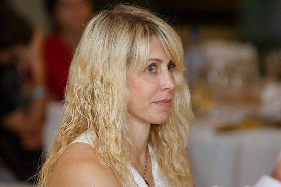 Анна Фаустова