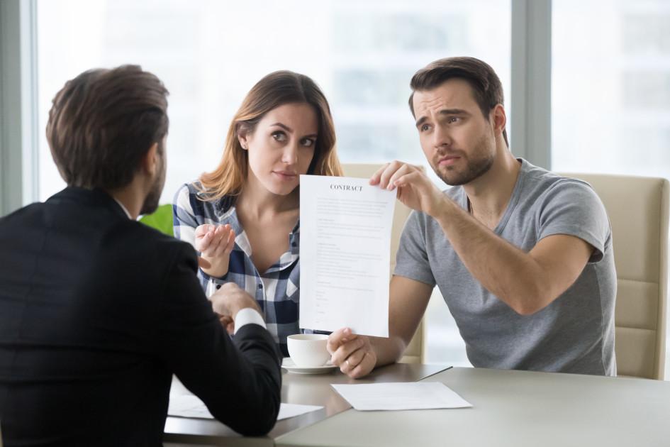 Справка о дееспособности продавцов еще не помешала ни одному из покупателей жилья