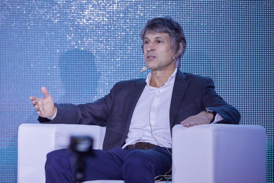 Вадим Волков, ректор Европейского университета в Петербурге