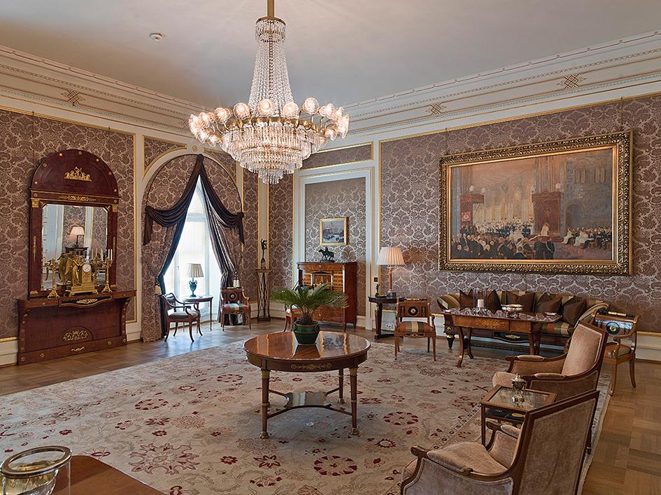 Фото: kongehuset.no
