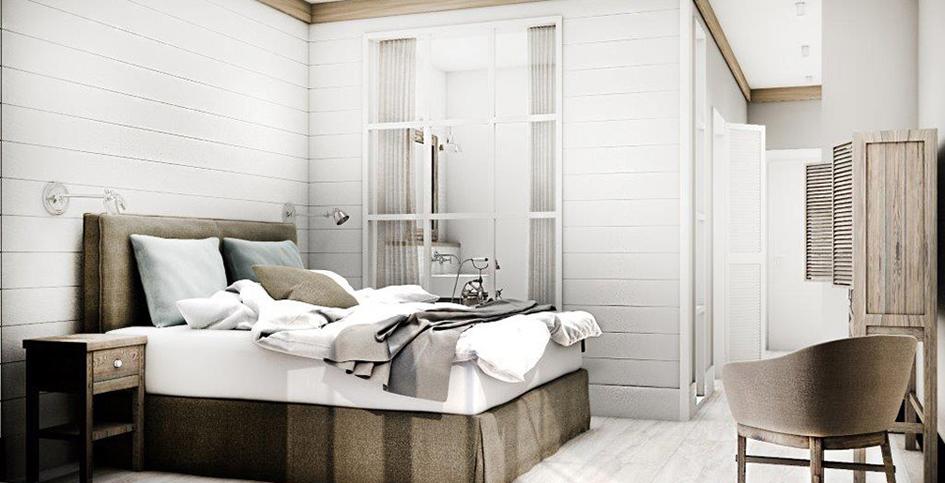 Фото: barefoothotel.de