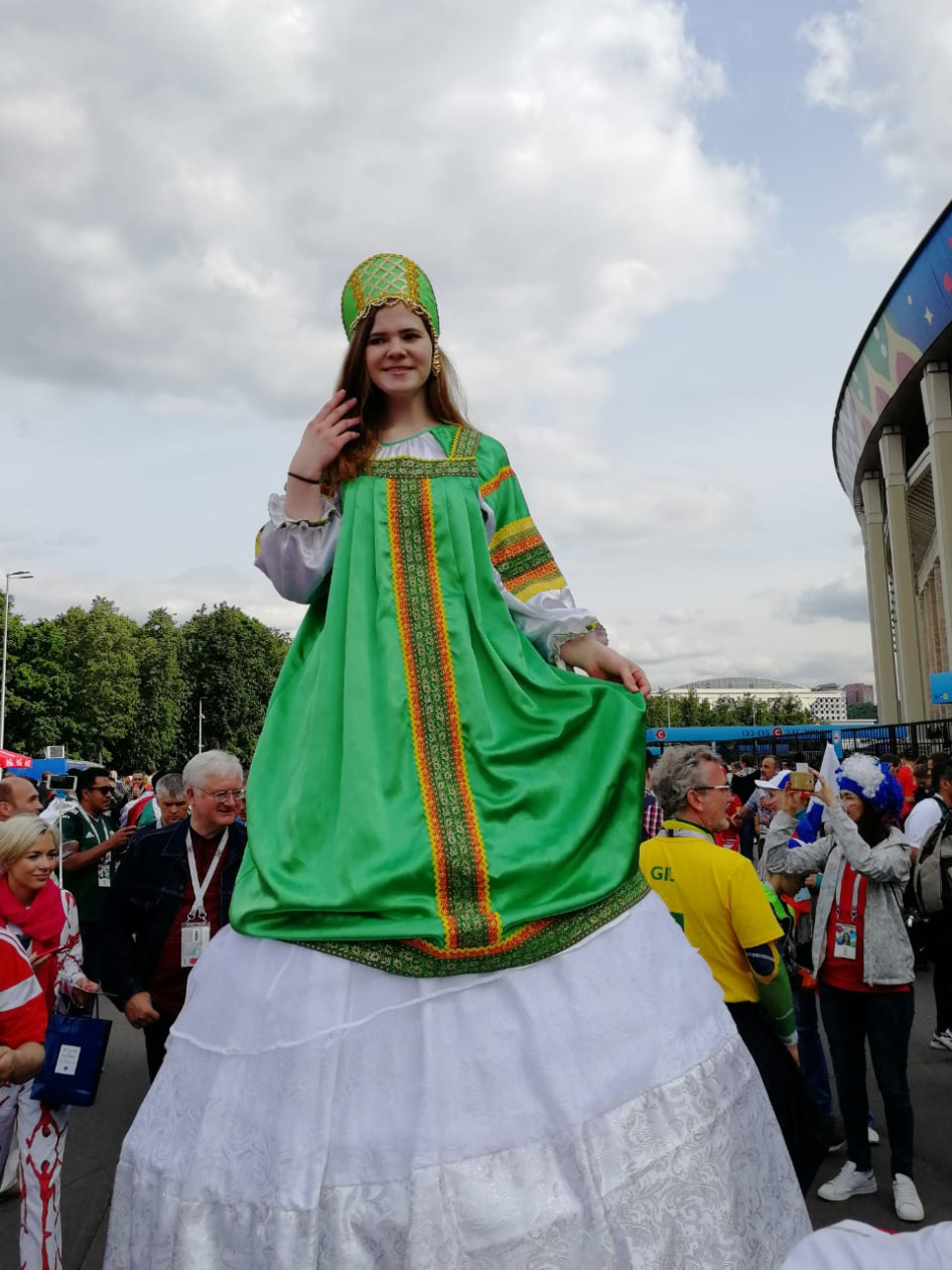 Фото: Людмила Подобедова / РБК