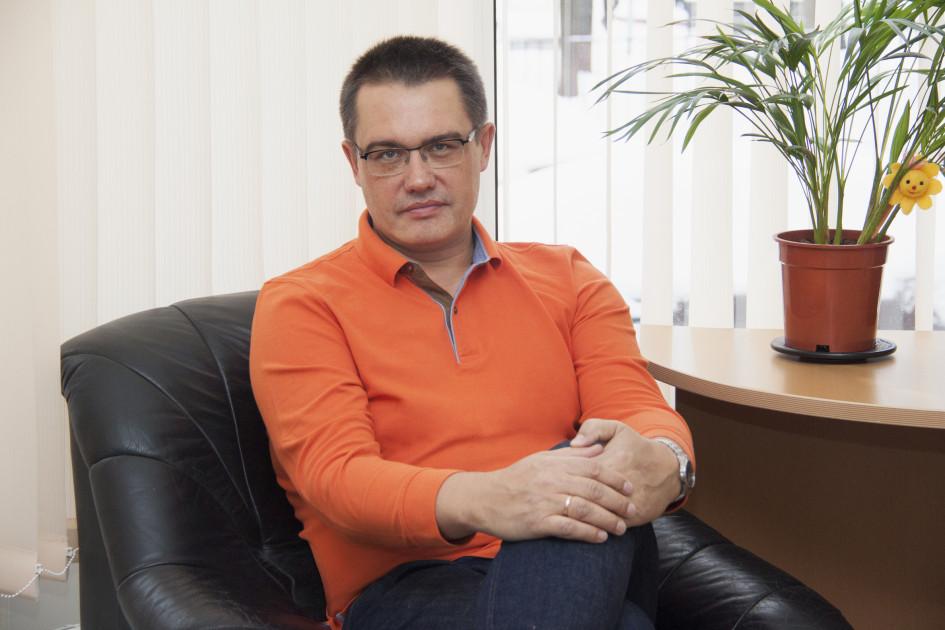 Николай Слабжанин