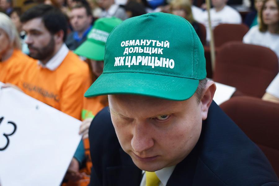 Фото: Кристина Кормилицына / «Коммерсантъ»