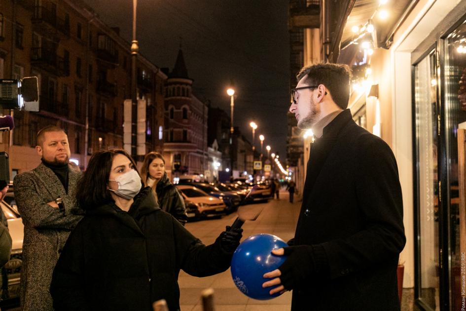 Фото: Роман Киташов/РБК Петербург