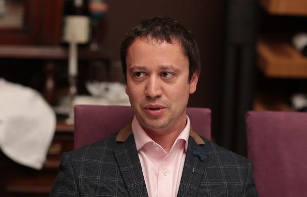 Павел Савицкий, руководитель практики «Интеллектуальная собственность иинформационные технологии» петербургского офиса «Борениус»