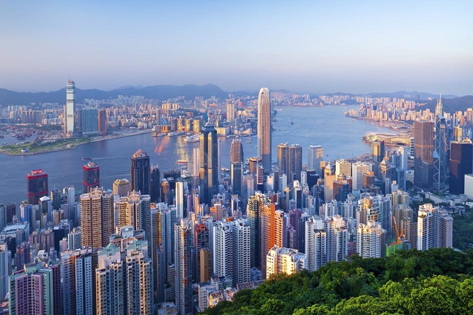 Пик Роуд, Гонконг