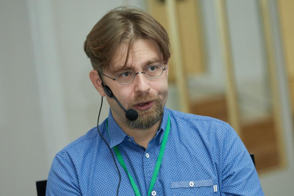 Антон Крайнов