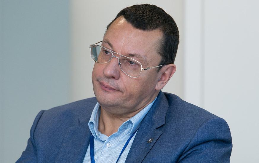 Сергей Цыбуков