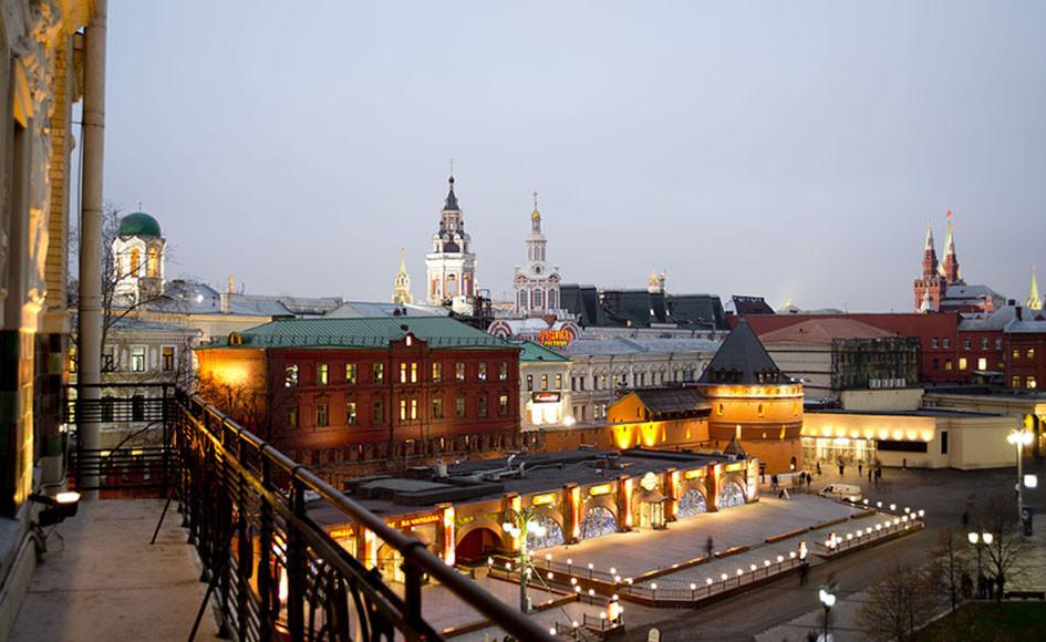 Фото: metropol-moscow.ru