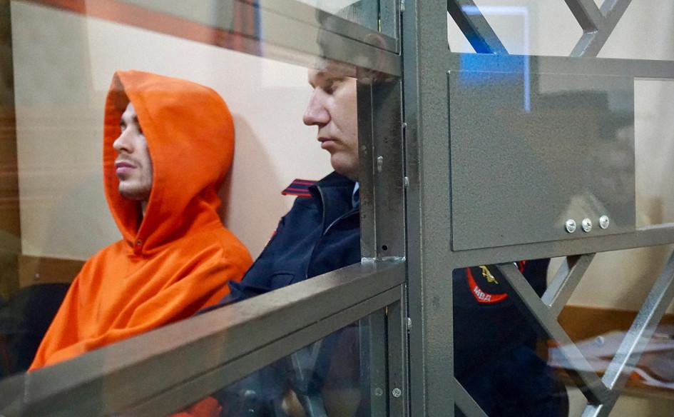 Хаски в краснодарском суде