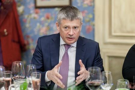 Андрей Балаценко, ПАО «Ростелеком»