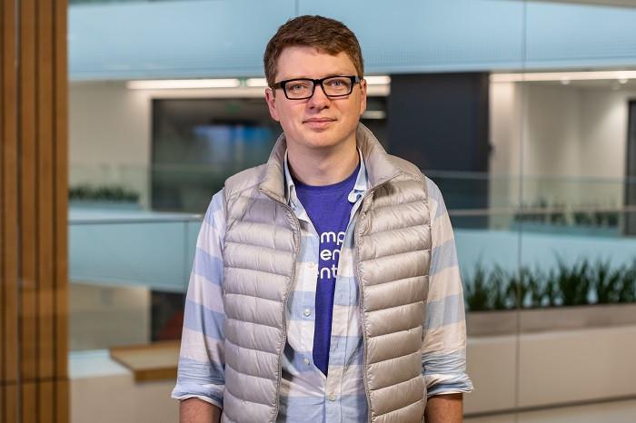 Александр Куликов, руководитель программы «Современное программирование» факультета математики и компьютерных наук СПбГУ