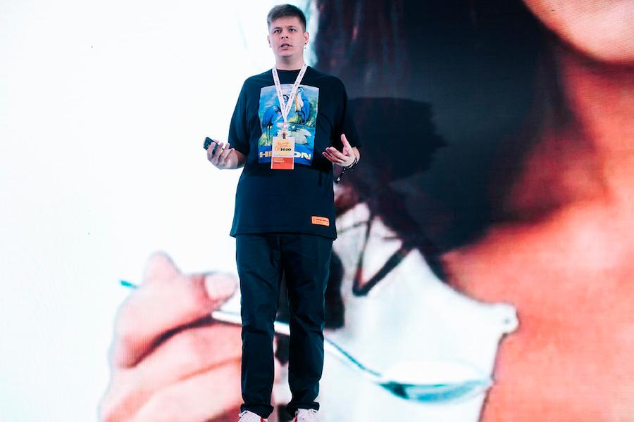 Альберт Усманов, директор по цифровому маркетингу