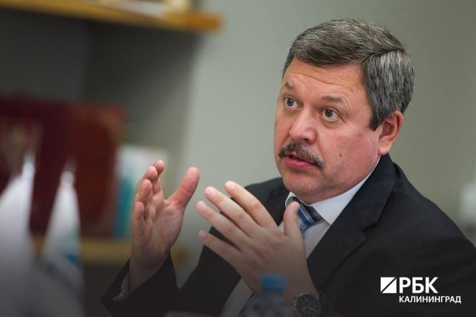 Михаил Плюхин, вице-президент по персоналу, социальному развитию и общим вопросам «Автотор Холдинг Менеджмент»