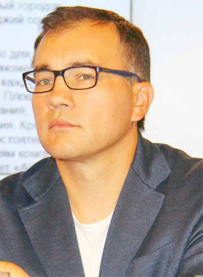 Алексей Демьянчук, ПСТ