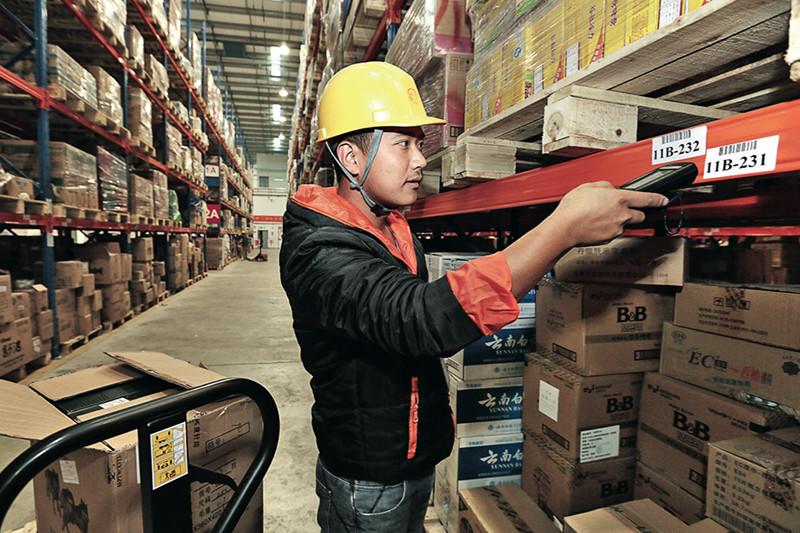 На AliExpress представлено около100 млн товаров отболее чем200тыс. продавцов