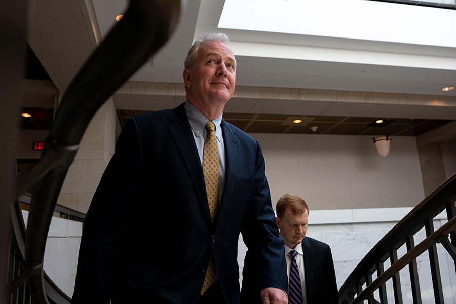 В сенате США нашли способ усилить санкции