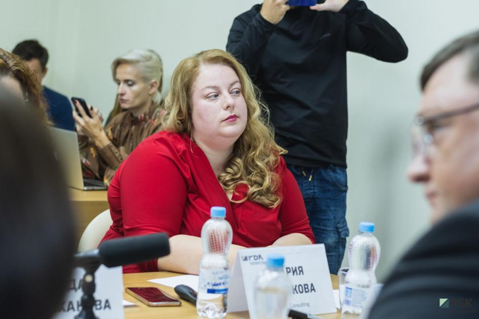 руководитель агентства Bright Consulting Мария Яшенкова