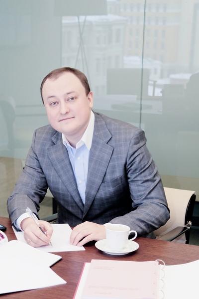 Александр Лагутов, Sminex