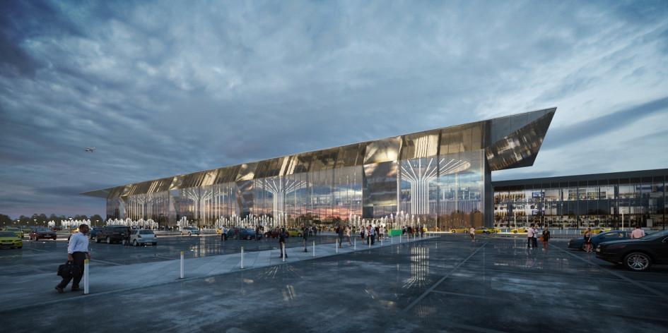 Фото: Пресс-служба аэропорта Толмачево