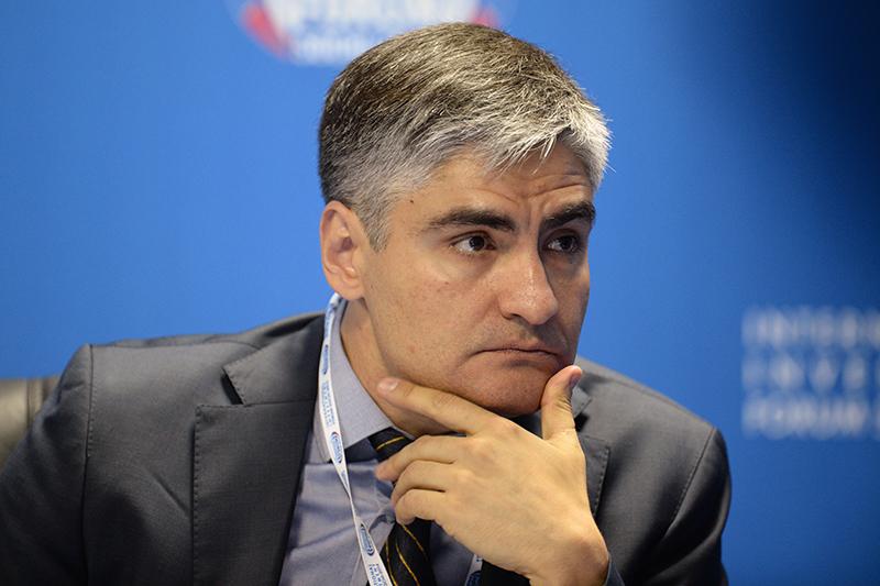 Эльмар Муртазаев