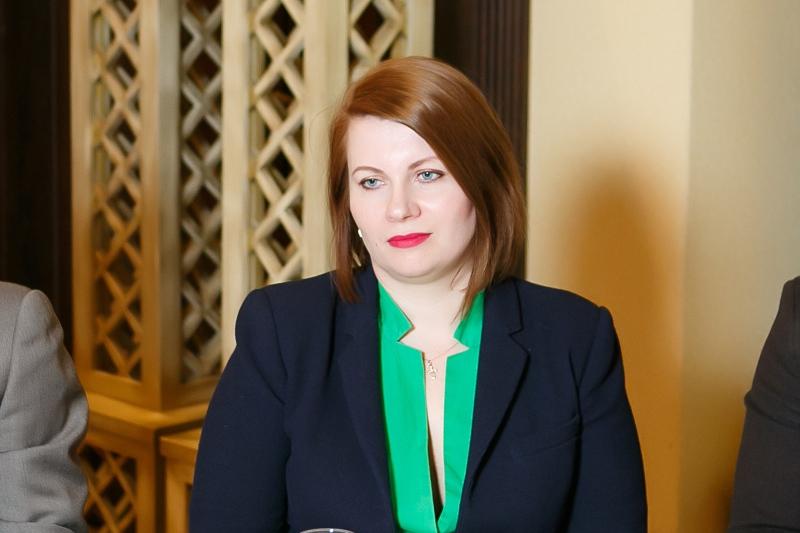 Ольга Дорофеева, управляющий партнер «SmartHub».