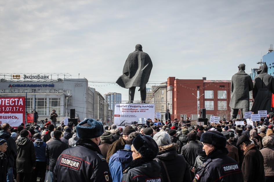 Фото: Тимофей Ушаков