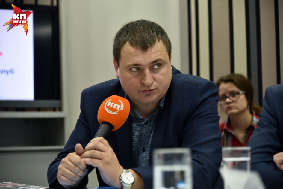 Фото: «Комсомольская правда»
