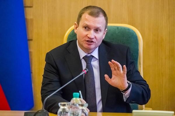 Вячеслав Вахрин объяснил, как появление единого оператора скажется на тарифах