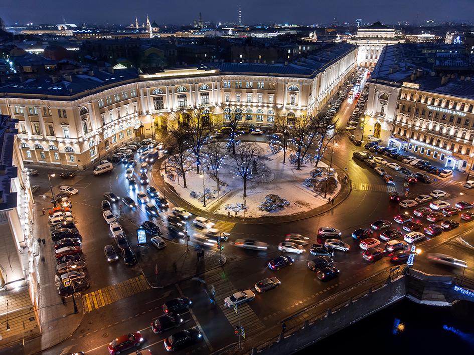 Фото: Игорь Евдокимов/Интерпресс/ТАСС