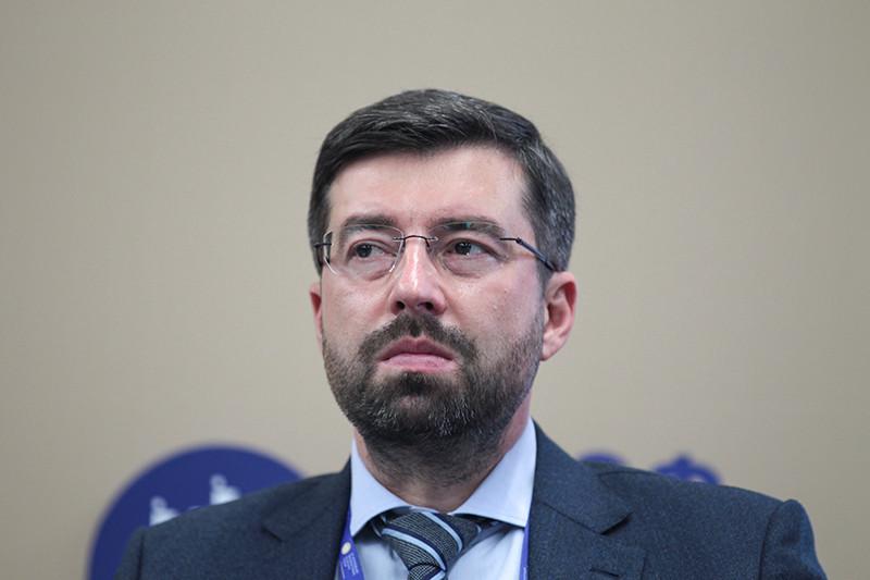 Глава Агентства по страхованию вкладов Юрий Исаев