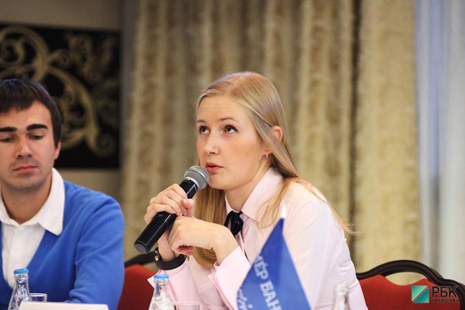 Аналитик Альпари Анна Кокорева