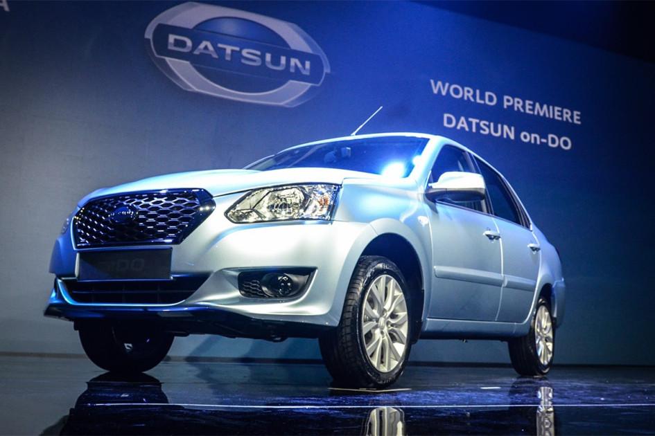 Один из акционеров АВТОВАЗа - Nissan - решил делать народный автомобиль для российского рынка под маркой Datsun на базе автовазовской