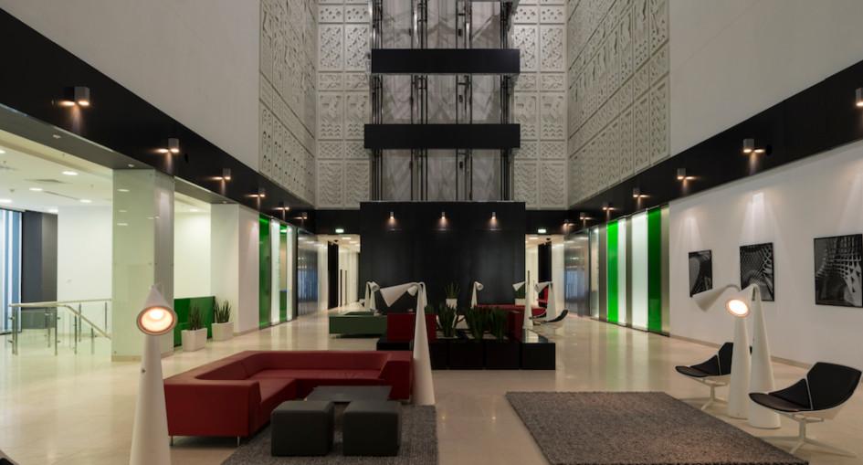 Экологичное здание — это повышение конкурентоспособности.Они являются более привлекательными для арендатора