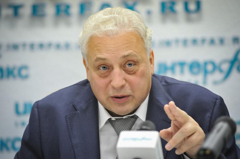 Вице-мэр Москвы Леонид Печатников